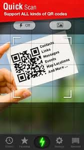 How to create and scan a QR code