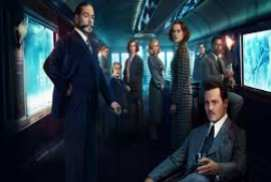 Murder On The Orient Express 2018