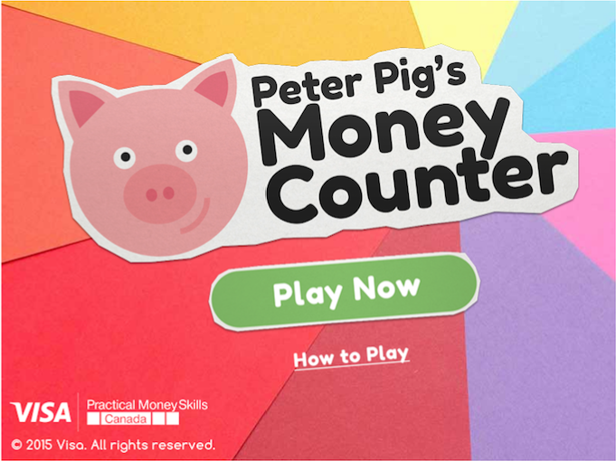 online Canadian money game