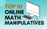 online math manipulatives