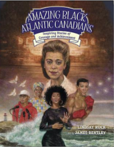 Books about Black Canadian History