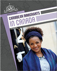 Carribean Immigrants in Canada