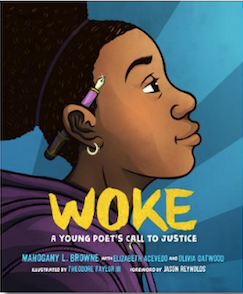 Woke - A Young Poet's Call to Justice